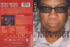 Herbie Hancock : Future 2 Future (Live) - DVD