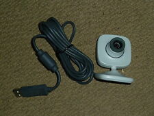 MICROSOFT XBOX 360 OFFICIAL Genuine Live USB VISION Camera Brand New! CAM webcam