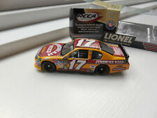 2011 Matt Kenseth #17 Jeremiah Weed Ford Fusion Roush Racing NASCAR 1/64 Custom