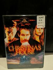 New Christina's House Brad Rowe, Allison LanGe DVD