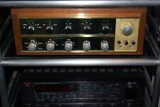 McIntosh C-20 Stereo Compensator