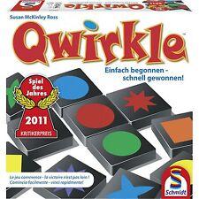 Schmidt Spiele Qwirkle, Brettspiel
