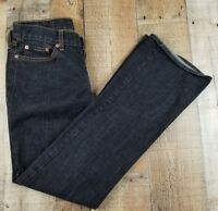 Lucky Brand Dungarees, Mid Rise, Flare, Women's Jeans, Size 8/29 Inseam 32