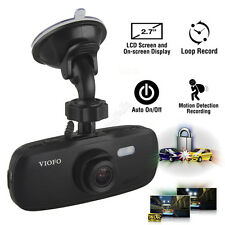 Viofo G1W-S HD 1080P Capacitor Novatek96650 IMX323 Night Car Dash Cam Camera DVR