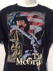 Tim McGraw Southern Voice Tour 2009 Concert T-Shirt Men's sz L Country Music