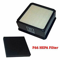 For Dirt Devil F66 HEPA Filter & Foam Filter Set 304708001 Replacement Parts NEW