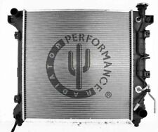 Radiator PERFORMANCE RADIATOR 2186 fits 98-99 Dodge Durango