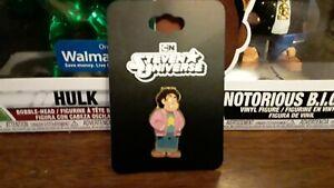 Steven Universe: Steven Full Body Enamel Pin!