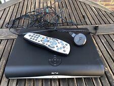 Sky+ plus HD Box Remote Control & HDMI Cable.