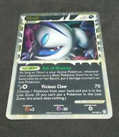 ABSOL Holo Prime  2010 Pokemon 91/102 HGSS Triumphant Expansion Ultra Rare NM/LP
