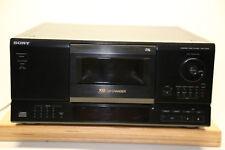Sony CDP-CX153 - Mega 100 Fach CD Changer, CD-Wechsler Geb.Technisch TOP