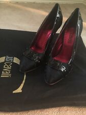 Just Cavalli Shoes New Size:8 black