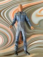 Star Trek Enterprise Figure Ensign Travis Mayweather.  Art Asylum.