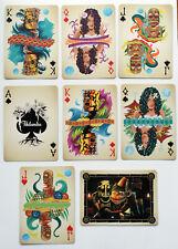 More details for 2018 'tikilandia' p/cards. uspcc. art: robert jimenez