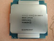 Intel® Xeon® E5-2683 v3 @2.0GHZ Fourteen Core ( 14 Core ) CPU Socket 2011-v3