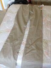 DICKIES GIRL JUNIORS Womens . Beige Pants Slacks SZ  1, 15,20,    516
