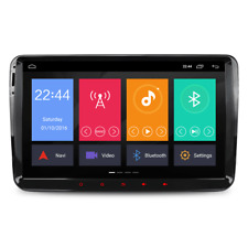 Android 8.0/8.1 Autoradio NAVI DAB für VW Golf 5 6Plus Polo Touran Skoda Octavia