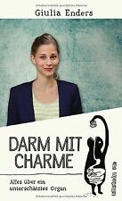 Darm mit Charme: Alles über ein unterschätztes Orga... | Buch | Zustand sehr gut