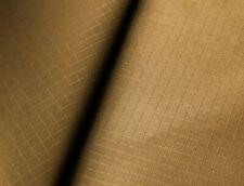 Coyote 498 70D Nylon Ripstop LiteLok™ fabric Mil Spec - 30% Lighter than Cordura