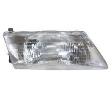 Headlight Headlamp Halogen Head Light Lamp Right Passenger Side For 95-98 Sentra