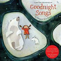 Goodnight Songs by Margaret Wise Brown, NEW Book, FREE & Fast Delivery, (Board b