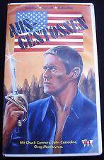 Geächtet Western - Serie 3 Folgen/Branded mit Chuck Connors/VHS/