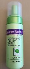 Denise Austin  Green Tea Morning Uplift Foaming Cleansing Water (5 Ounces)