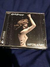 Goldfrapp : Supernature