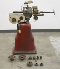 Vintage Barrett Passenger Car Drum Brake Lathe for Rat Rod Service Model A or T