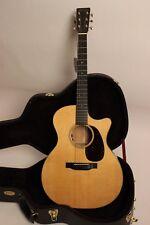 Martin Gitarre GPC-18E Neuvorstellung +neuem Fishman Aura VT Enhance UVP: 3870 €
