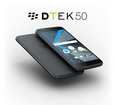 BlackBerry DTEK50 (STH100-1) - Unlocked