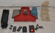 Lionel Coal Loader 397 & Lionel 3469 Automatic Dump Car & Accesories
