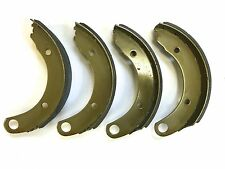BRAND NEW 1949 1950 1951 1952 1953 Plymouth Brake Shoes Pads