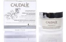 Caudalie  Brightening Glycolic Night Cream  50ml / 1.7oz