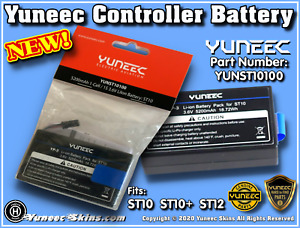 Yuneec Controller Battery for ST10 - ST12 Ground Station YUNST10100