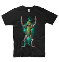 Rick And Morty T Shirt Rick Sanchez Morty Smith I'm A Pickle Rick Mr Meeseeks