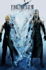 Final Fantasy VII: Advent Children DVD (1 Disc)