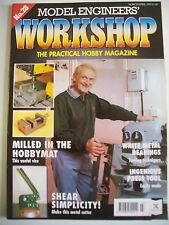 Modello ingegneri Workshop. il PRATICO HOBBY MAGAZINE. n. 28. marzo / aprile 1995