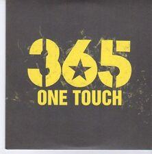 (DZ810) 365, One Touch - 2006 DJ CD