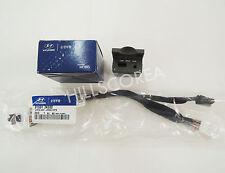 HYUNDAI SONATA 2008-2010 OEM Gray USB AUX iPod Jack + Ext Wire 2pcs 1set