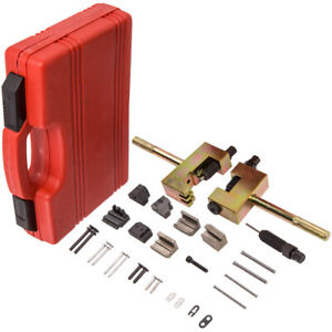 TIMING CHAIN RIVETING TOOL KIT FOR MERCEDES BENZ CHAIN LINKS M271 M272 M273
