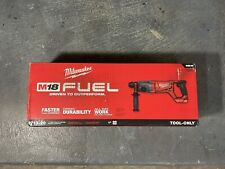 Milwaukee 2713-20 M18 Fuel Brushless Sds-Plus Rotary Hammer Drill (Bare Tool)