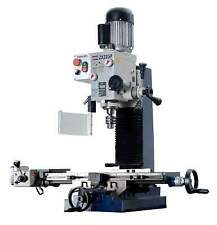 Zx32gp 27 916 X 7 116 Milling And Drilling Machine With Powerfeed