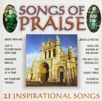 Songs Of Praise - Various (NEW CD)
