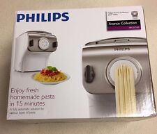 NEW Philips Pasta Maker HR2357/05 avance Collection good for noodle and Ramen