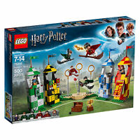 75956 LEGO Harry Potter Quidditch Match 500 Pieces Age 7 Years+