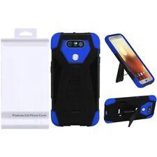 Étuis, housses et coques bleus Pour LG G6 pour téléphone mobile et assistant personnel (PDA) LG