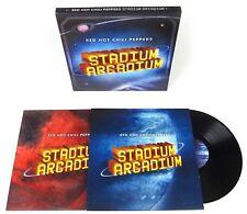 Red Hot Chili Peppers Stadium Arcadium [in-shrink] LP Vinyl Record Album 180g