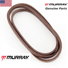"OEM Murray Mower Murray 40"" Lawn Mower Blade Belt 90-'97 37X62MA 037X62 037X62MA"