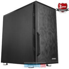 FAST AMD Dual Core 3.5Ghz 8GB DDR4 1TB Desktop Home PC Computer HD dp4